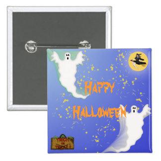 Halloween Pin
