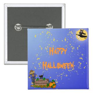 Halloween Pins
