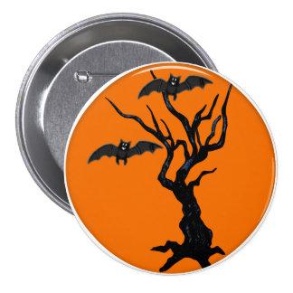 Halloween Pinback Buttons Backpack Pins