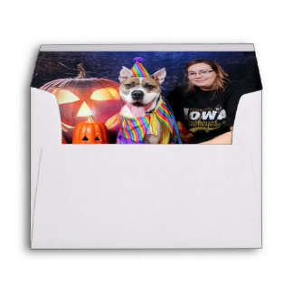 Halloween - Pitbull - Tyson