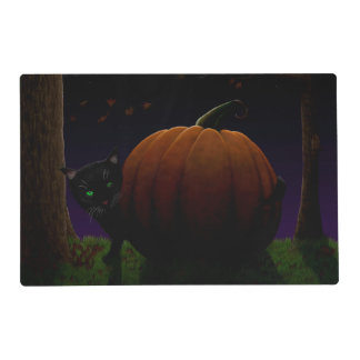 Halloween Placemat