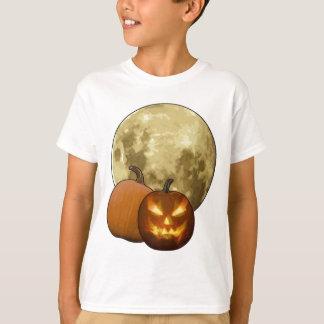 Halloween Playera