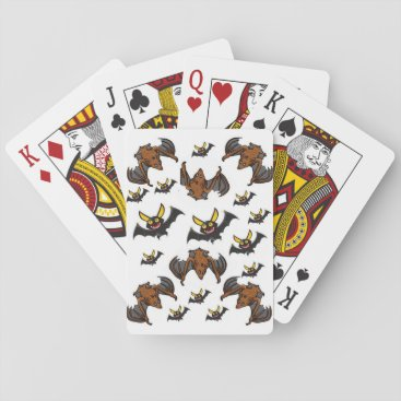 Halloween Playing Card Deck