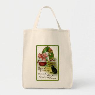 Hallowe'en Pleasures Tote Bag