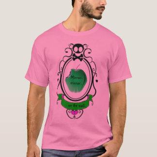 Halloween Poison Apple T-Shirt