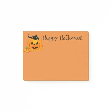 Beach Themed Halloween Post-it-Notes Post-it Notes