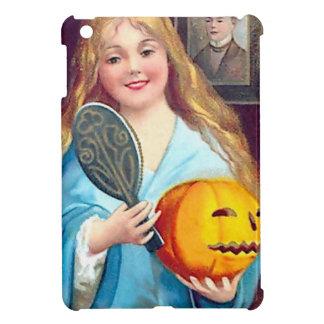 Halloween Postcard - Ellen Clapsaddle Case For The iPad Mini