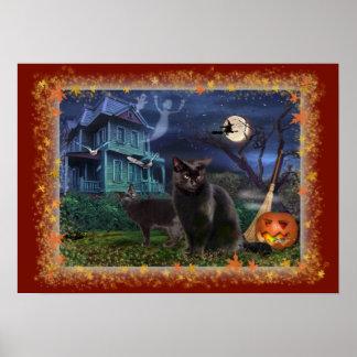 Halloween Póster