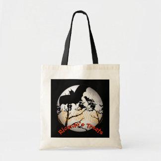 Halloween potpourri bag