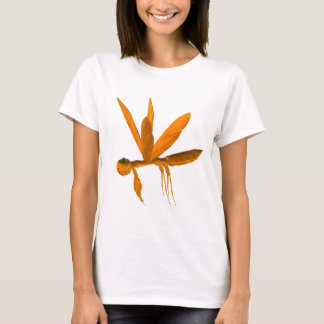 Halloween Praying Mantis T-Shirt