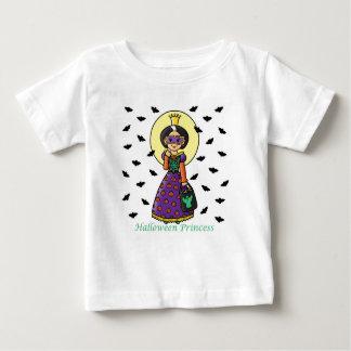 Halloween Princess Baby T-Shirt