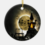 Halloween Products Ceramic Ornament