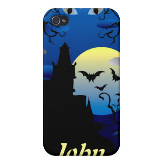 Halloween Products iPhone 4/4S Cover