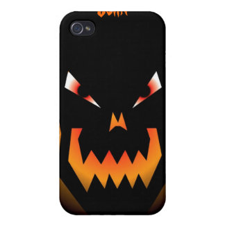 Halloween Products Case For iPhone 4