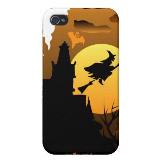 Halloween Products iPhone 4 Case