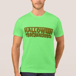 Halloween Professional T-shirt