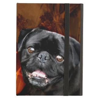 Halloween Pug Dog iPad Cases