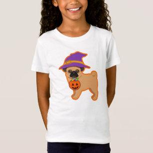 f88b5a4a7351 Pug T-Shirts - T-Shirt Design & Printing   Zazzle