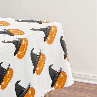 Halloween Pumkin Tablecloth