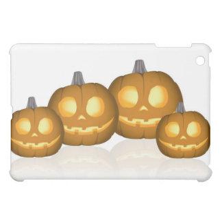 Halloween Pumkins iPad Case