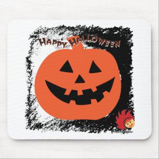 Halloween Pumpkin 6 Mouse Pads