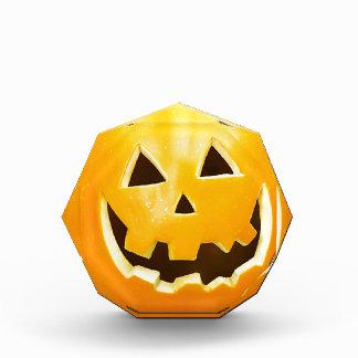 Halloween Pumpkin Award