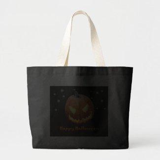 Halloween Pumpkin Bag bag