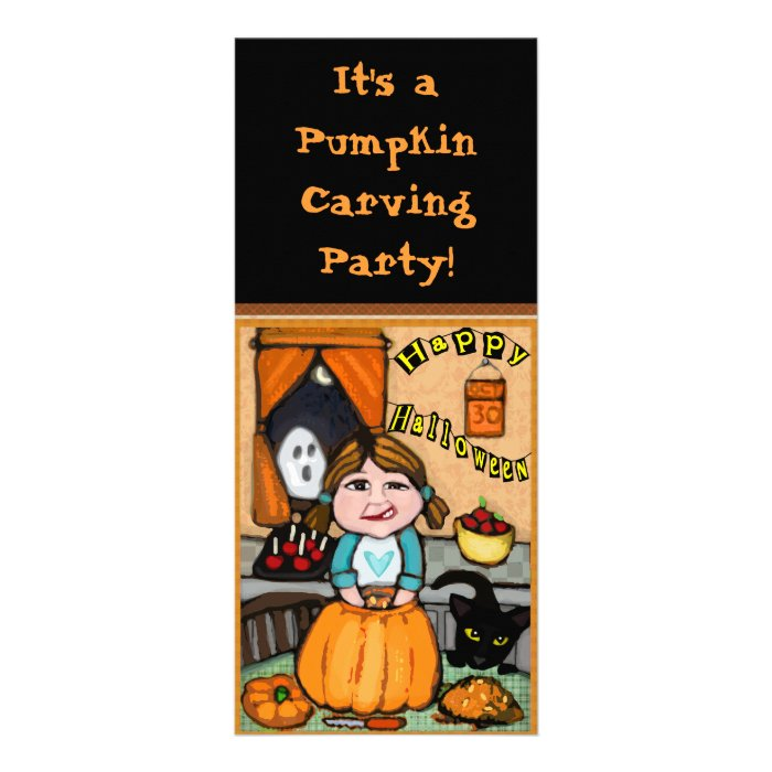 Pumpkin Invitations for awesome invitations template
