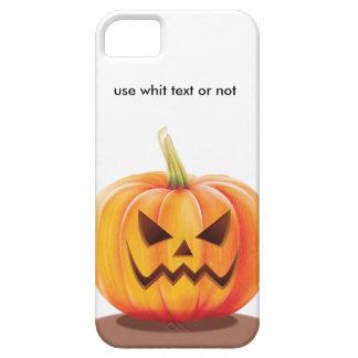 Halloween Pumpkin iPhone 5 Cover