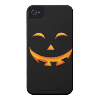 Halloween pumpkin Case-Mate iPhone 4 cases