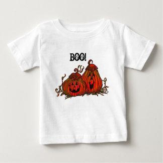 Halloween Pumpkin Costume Shirt