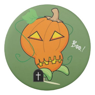 Halloween Themed Halloween pumpkin eraser