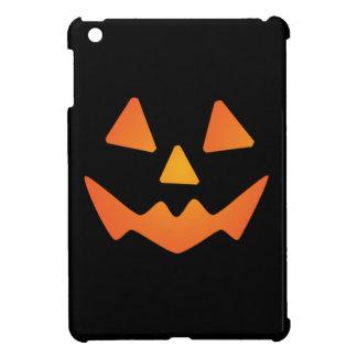 Halloween Pumpkin Face iPad Mini Case
