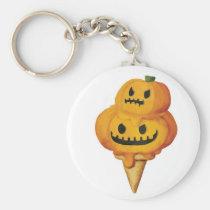 artsprojekt, pumpkin head, jack o lantern, ice cream gift, trick or treat, halloween ice cream, halloween gift, ice cream, pumpkin, halloween, spooky, scary, halloween present, halloween design, halloween idea, halloween dessert, halloween pumpkin, ice cream present, pumpkin gift, pumpkin present, pumpkin ice cream, Keychain with custom graphic design