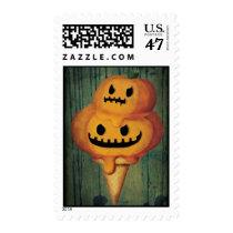 artsprojekt, pumpkin head, jack o lantern, ice cream gift, trick or treat, halloween ice cream, halloween gift, ice cream, pumpkin, halloween, spooky, scary, halloween present, halloween design, halloween idea, halloween dessert, halloween pumpkin, ice cream present, pumpkin gift, pumpkin present, pumpkin ice cream, Stamp with custom graphic design