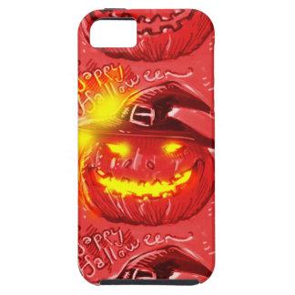 halloween pumpkin iPhone SE/5/5s case
