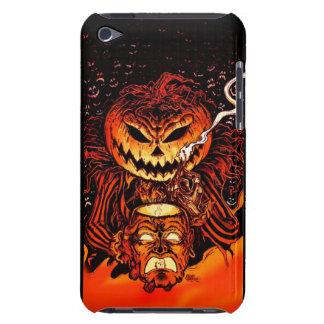 Halloween Pumpkin King iPod Touch Cover