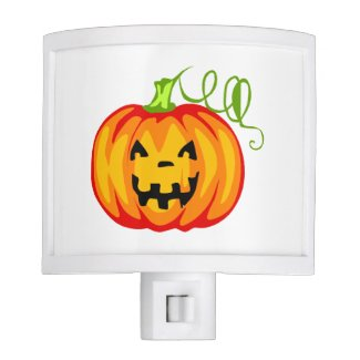 Halloween Pumpkin Night Lights