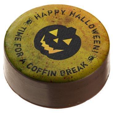Halloween Themed Halloween Pumpkin Rotten Oreo® Cookies