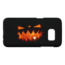 Halloween Pumpkin Samsung Galaxy S7 Case