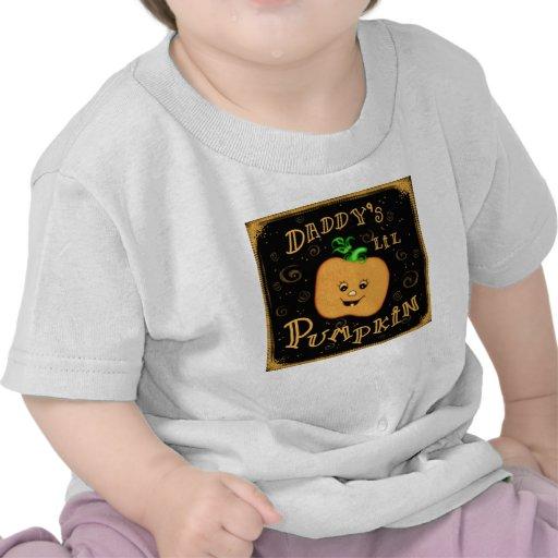 Halloween Pumpkin T-Shirt /