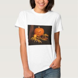 Halloween Pumpkin T Shirts