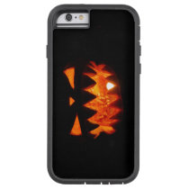 Halloween Pumpkin Tough Xtreme iPhone 6 Case