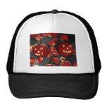 Halloween Pumpkins Hat