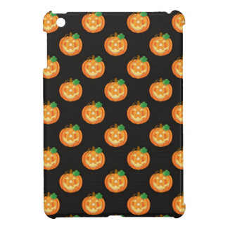 Halloween Pumpkins Smartphone Cases and Skins iPad Mini Cover