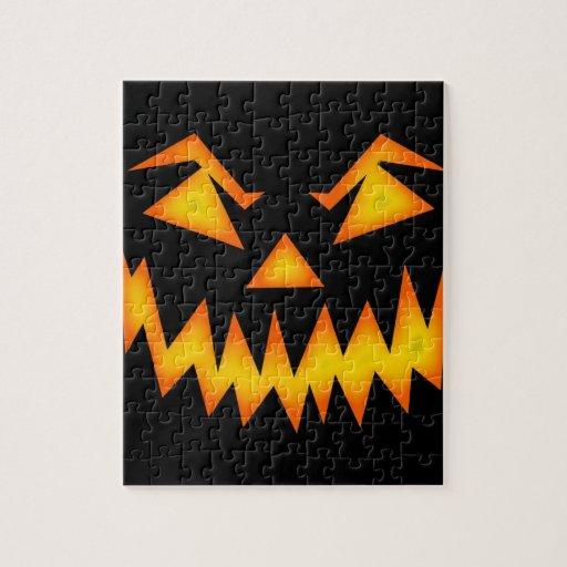 Halloween Puzzle Con Fotos