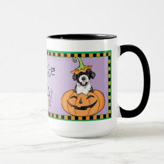 Halloween PWD Mug