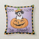 Halloween PWD Pillow