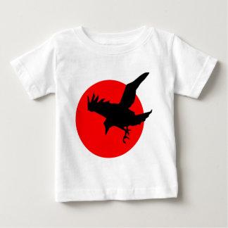 Halloween Raven Baby T-Shirt