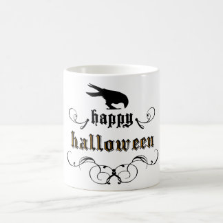 Halloween - Raven Coffee Mug